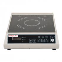 Empura IND-E120V Full Size Economy Countertop Induction Range / Cooker - 120V, 1800W