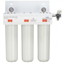 Everpure EV910037 CB20-312E Chloramine Reduction System
