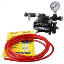 Everpure EV927241 QC7I/Insurice Single Filter Head