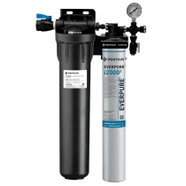 Everpure EV932421 INSURICE Single i2000-2 Ice Filtration System with Pre-Filter 0.5 Micron and 1.67 GPM
