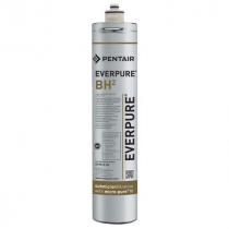 Everpure EV961250 BH2 Filter Cartridge With 0.5 Micron Rating And 0.5 GPM Flow Rate