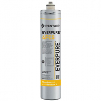 Everpure EV969321 4FC5 Water Filter Replacement Cartridge With 5.0 Micron Rating And 2.5 GPM Flow Rate
