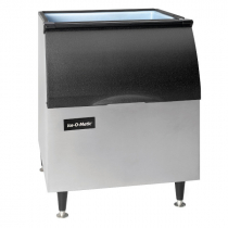 "Ice-O-Matic B40PS - 344 LB Capacity 30"" Wide Storage Bin"