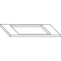 Ice-O-Matic KBT23 - Bin Top Kit