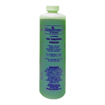 Manitowoc 000005162 - 16 oz. Ice Machine Cleaner for IAUCS Ice Machine Automatic Cleaning System