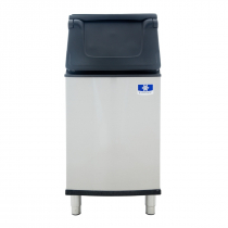 "Manitowoc D420 383 LB Capacity 22"" Wide Ice Storage Bin"