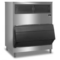 "Manitowoc F1300 970 lb. Capacity 48"" Wide Ice Storage Bin"
