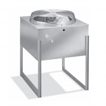 Manitowoc JCF0500 Vertical Discharge Remote Condenser for Indigo NXT Ice Machines - R404A Refrigerant