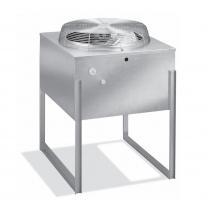 Manitowoc JCF0900 Vertical Discharge Remote Condenser for Indigo NXT Ice Machines - R404A Refrigerant