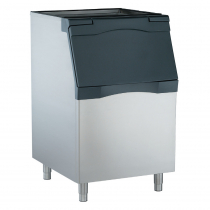 "Scotsman B530P - 536 LB Capacity 30"" Wide Ice Storage Bin"