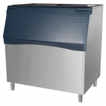 "Scotsman B948S - 893 LB Capacity 48"" Wide Ice Storage Bin"