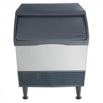 "Scotsman CU3030MA-32 Prodigy Series 30"" Air Cooled Undercounter Medium Cube Ice Machine - 250 lb."