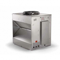 Scotsman ECC1410-3 - Remote Condensing Unit for 1000-1400 LB Prodigy Eclipse Models