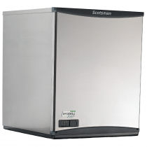 """Scotsman FS1222L-1 Prodigy Plus 22"""" Wide Flake Style Remote Low Side Cooled Ice Machine, 1180 lb/24 hr Ice Production, 115V 1-Phase"""