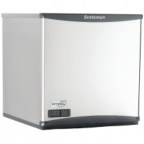 """Scotsman NH0622R-1 Prodigy Plus 22"""" Wide Hard H2 Nugget Style Remote-Cooled Ice Machine, 631 lb/24 hr Ice Production, 115V 1-Phase"""