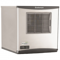 """Scotsman NS0622A-32 Prodigy Plus 22"""" Wide Soft Original Chewable Nugget Style Air-Cooled Ice Machine, 643 lb/24 hr Ice Production, 208-230V 1-Phase"""