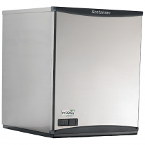 "Scotsman NS0922R-1 Prodigy Plus 22"" Wide Soft Original Chewable Nugget Style Remote-Cooled Ice Machine, 1044 lb/24 hr Ice Production, 115V 1-Phase"