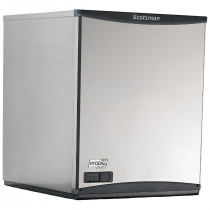 """Scotsman NS0922R-32 Prodigy Plus 22"""" Wide Soft Original Chewable Nugget Style Remote-Cooled Ice Machine, 1044 lb/24 hr Ice Production, 208-230V 1-Phase"""