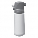 3M BREW115-MS Single Cartridge Coffee and Tea Water Filtration System - 5 Micron Rating and 1 GPM