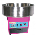 "Empura COT-21 21"" Cotton Candy Machine With Drawer Makes 120 Cones Per Hour 110 Volts"
