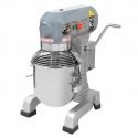 Empura E-BDPM-10 Stainless Steel Direct Drive Planetary Mixer - 10 Quart, 120V