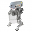 Empura E-BDPM-30 Stainless Steel Direct Drive Planetary Mixer w/ #12 Hub - 30 Quart, 120V