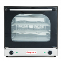 Empura E-COH-2670W Half Size Countertop Convection Oven, 1.5 Cu. Ft. 220V, 2670W