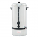 Empura E-CP-100 100 Cup Stainless Steel Coffee Urn / Percolator - 120V, 1350W