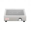 Empura IND-C208V Manual Control Countertop Induction Range - 208V, 3000W