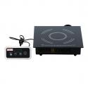 Empura IND-DR120V Drop-In Induction Range / Cooker with Remote Control - 120V, 1800W
