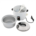 Empura RC-0030 30 Cup Electronic Rice Cooker / Warmer - 120V