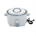 Empura RC-E25 25 Cup Rice Cooker / Warmer With Stainless Steel Lid, 120V