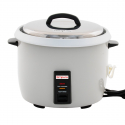 Empura RC-E30 30 Cup Rice Cooker / Warmer With Stainless Steel Lid, 120V