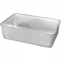 Empura SPIL-21 Stainless Steel Spillage Pan for ST-120 and ST-240 Series Steam Tables