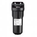 Everpure EV979580 E-Series 10-Inch Coarse Prefilter System With 10.0 Micron Rating And 6.0 GPM Flow Rate
