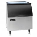 "Ice-O-Matic B40PS - 344 LB Capacity 30"" Wide Storage Bin"