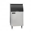 "Ice-O-Matic B42PS - 351 LB Capacity 22"" Wide Storage Bin"
