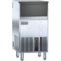 """Ice-O-Matic UCG130A 18 1/4"""" Wide 126 lb Per Day Gourmet Cube-Style Undercounter Air-Cooled R290A Hydrocarbon Ice Machine With Built-In 48 1/2 lb Bin, 115V"""