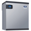 "Manitowoc IBF0620C Indigo NXT Series QuietQube 22"" Remote Cooled Half Size Cube Ice Machine for Beverage Dispensers - 675 LB"