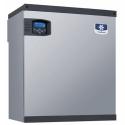 "Manitowoc IBF0820C Indigo NXT Series QuietQube 22"" Remote Condenser Half Size Cube Ice Machine for Beverage Dispensers - 825 LB"