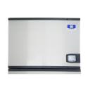 "Manitowoc IYT0750A Indigo NXT Series 30"" Air-Cooled Half Dice Cube Ice Machine - 208-230V, 715 lbs."