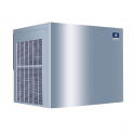 """Manitowoc RFS-1200W Stainless Steel 30"""" Water-Cooled Flake Ice Machine - 1339 Lb"""