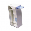 Scotsman BGS10 Aluminum Ice Bagger with Wicket of Bags